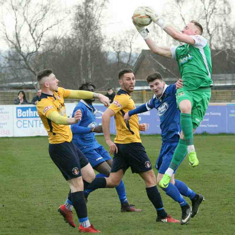 Stratford Town vs Slough Town photos by Granty