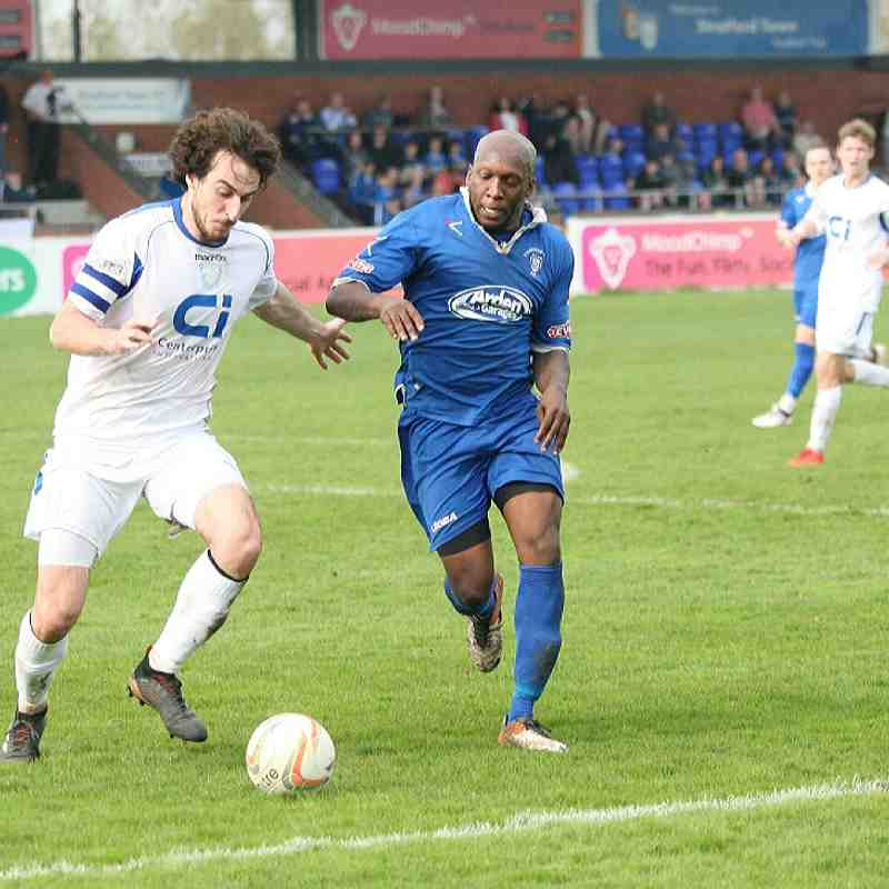 Stratford Town vs Basingstoke Town photos by Granty
