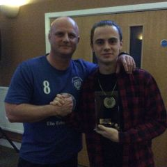 Stratford Town Players Awards 17/18 Season