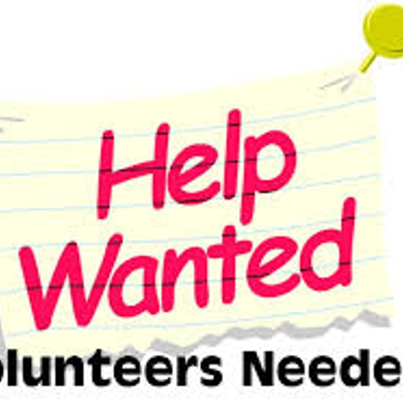 Volunteers needed this Saturday 26th May between 10am-1pm at the Club to put gravel down at the club