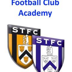 STFC Academy