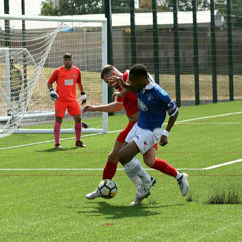 Walsall Wood vs Stratford Town pics by Granty