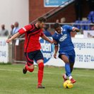 Match Report & photos Stratford Town 1 v St Neots Town 0