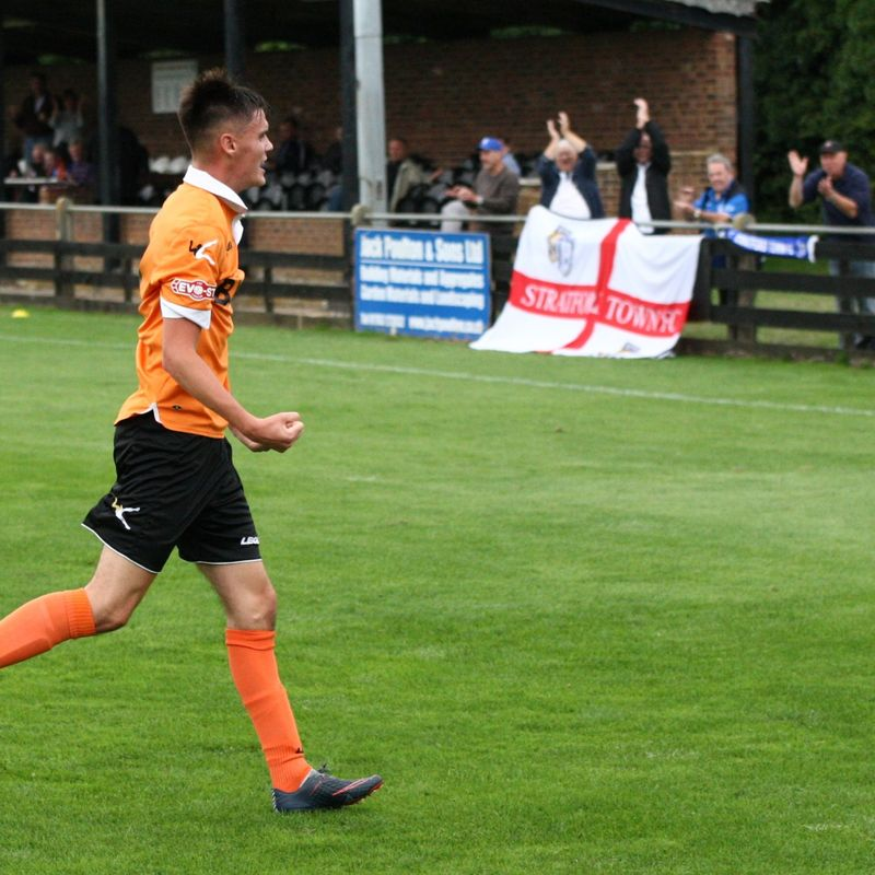Bradley Maslen-Jones moves  to Bedworth United