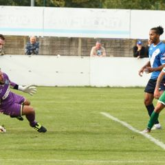 Stratford Town vs Bedworth United pics by Granty