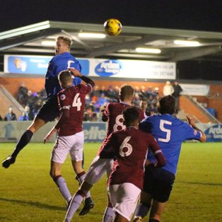 Aston Villa eliminate Town in penalty shoot out