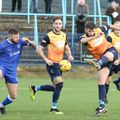 Dominant Stratford secure 3 points with accomplished win at Halesowen