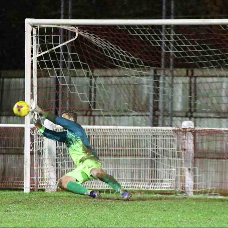 Didcot Town vs Stratford Town pics by Granty