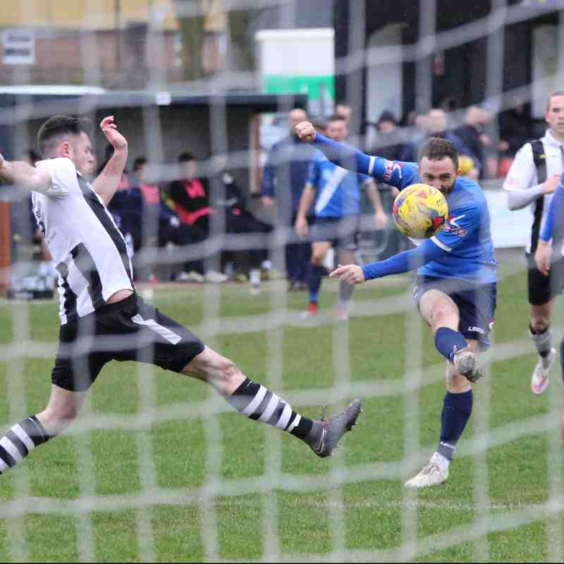 Coalville Town 1 v 2 Stratford Town pics by GRANTY