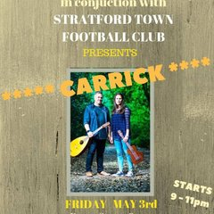 STISA Music Night - Carrick