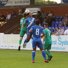 Stratford Town 1 v 0 Worcester City photos by GRANTY