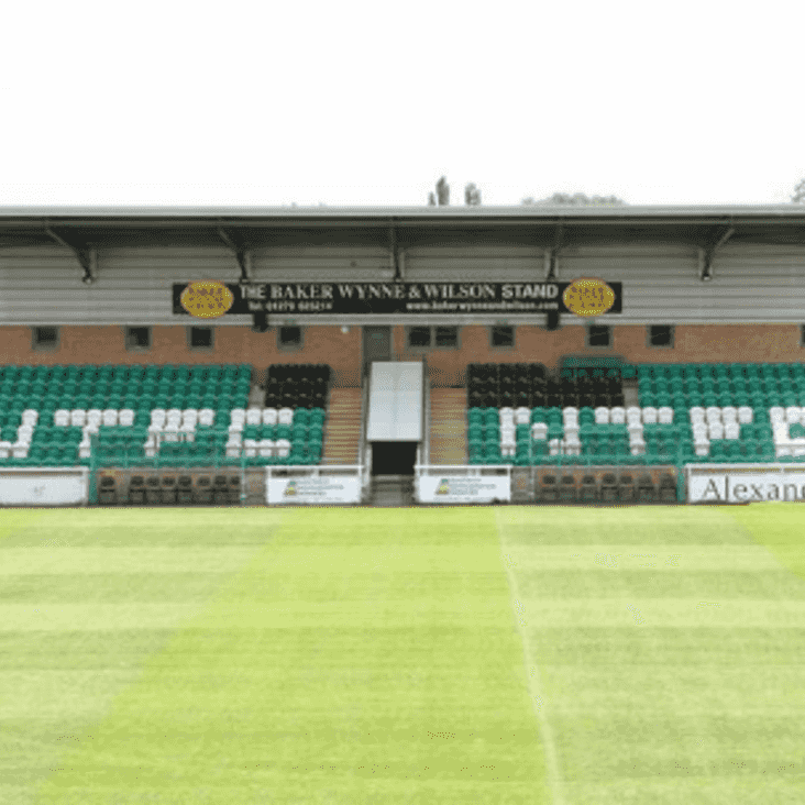 Game Preview - The Dolly Blues face Nantwich Town