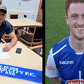 Kilifin and Hudson Sign New Contracts!