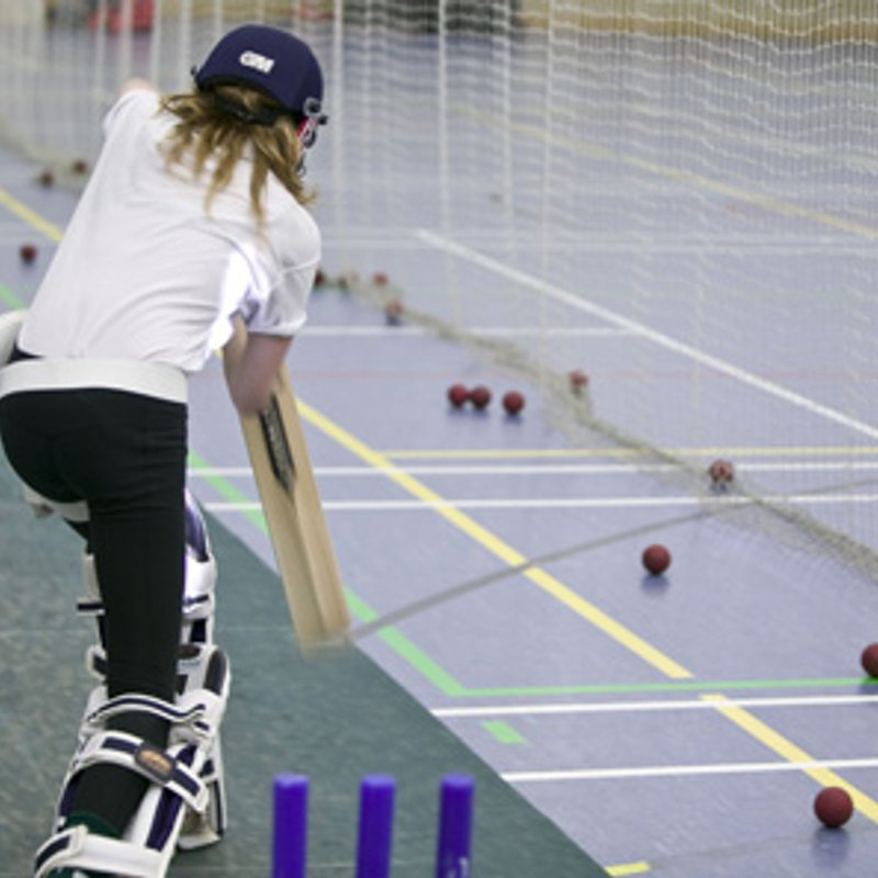 A&RPCC Ladies Cricket Training (Ages 10+)