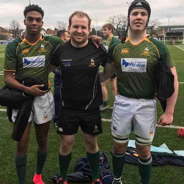 Enfield Trio Prepare for Trip to Yorkshire