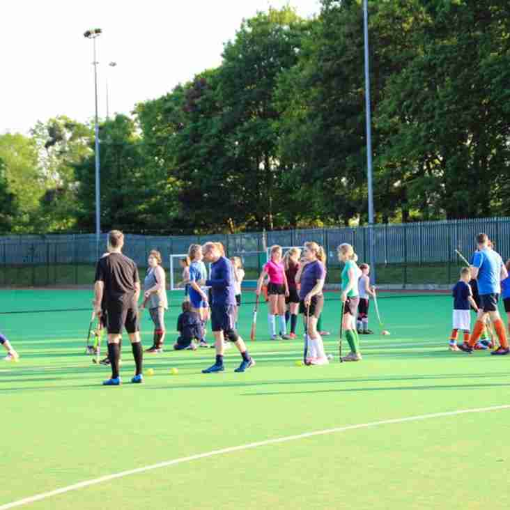 HOCKEY FEST- SUNDAY 20TH AUGUST