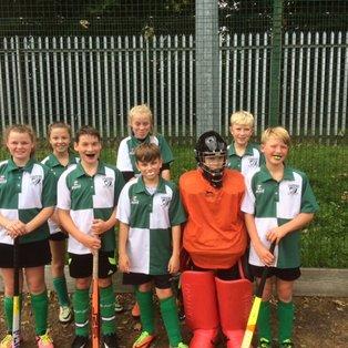 Chard Hockey Club U14s TournamentSunday 17th September