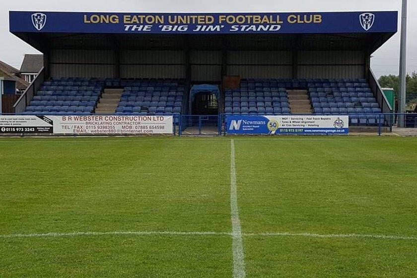 Ladies Team  lose to Loughborough Foxes Women 6 - 0