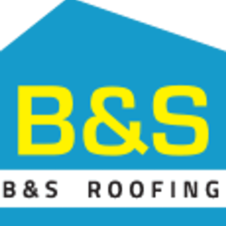 B & S Roofing join the Long Eaton United Family