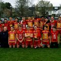 Cambridge RUFC vs. Wisbech (County Cup)