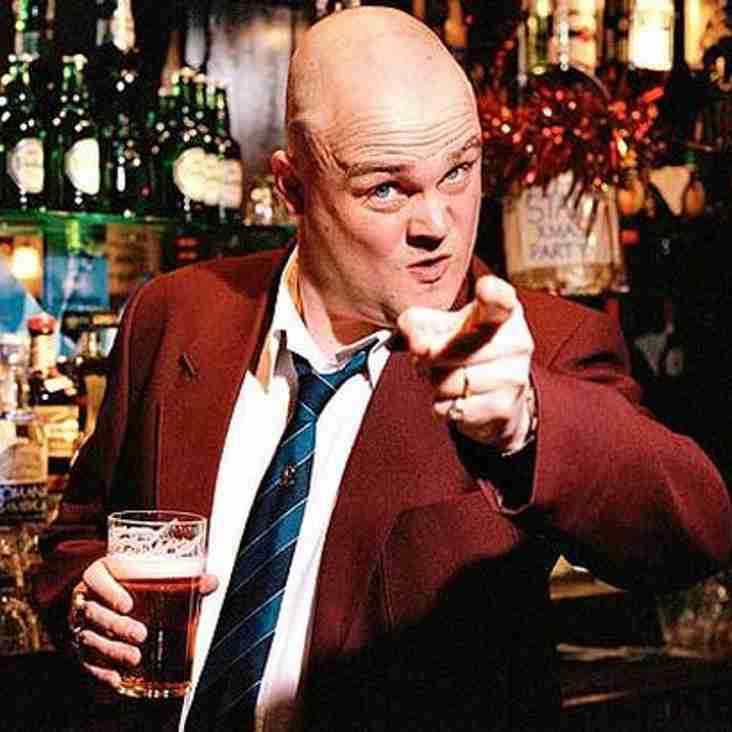 Are you a regular at a local pub? Give your landlord a free lunch!
