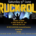 Ruck & Roll at Hertford - Saturday 9th June at the Club House. More details announced.