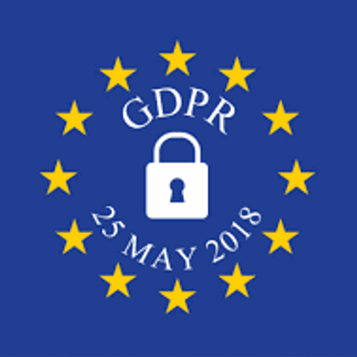 GDPR and Hertford RFC