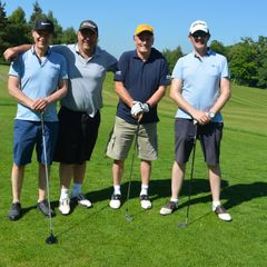 Golf Day 2017