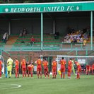 Needham Market start life in the Evo-Stik with an away win
