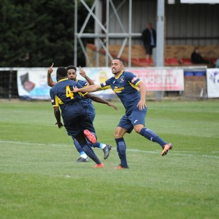 Marketmen held to a draw by 10 men St Ives