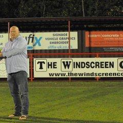Needham Vs Lowestoft Town FC