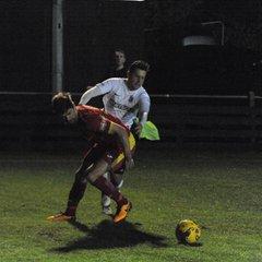 Royston Town Vs Needham (League)