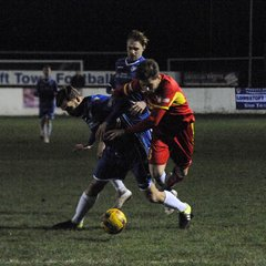 Lowestoft Town Vs Needham (5/1/19)