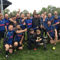 Hertford Termites 15 -v- 8 Pinner And Grammarians RFC