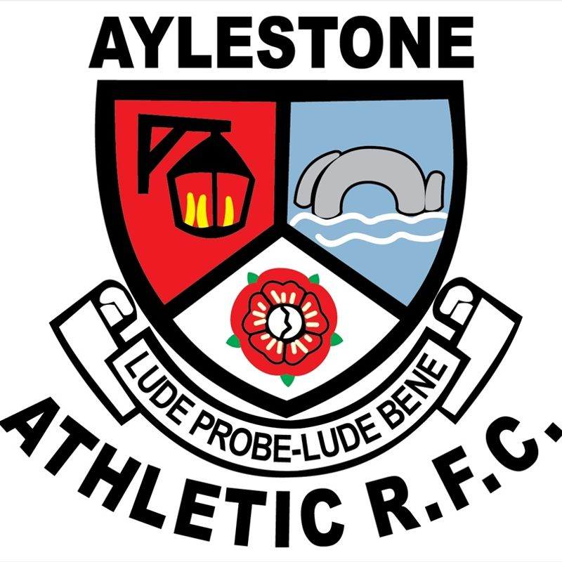 Aylestone Athletic R.F.C Cycling for Charity
