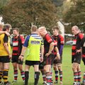 2nd XV lose to Hook and Odiham RFC 0 - 60