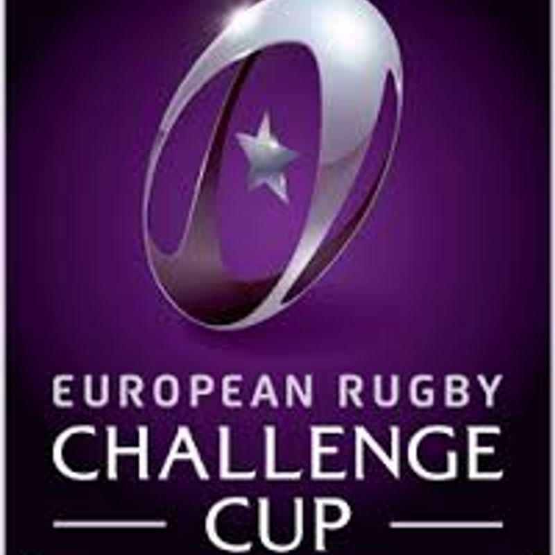 This Thursday - European Rugby and Steak Night