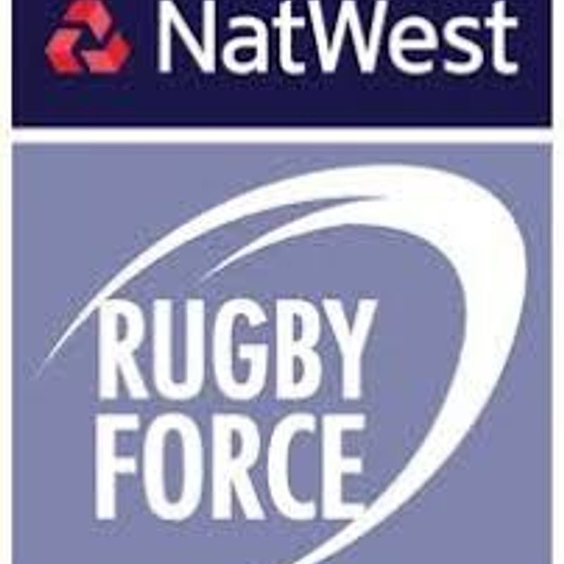 Alton RFC Wins Major NatWest RugbyForce 2018 Award