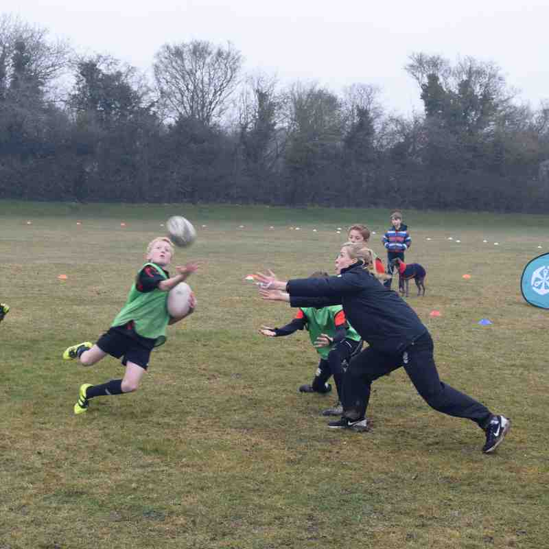 Alton RFC Named Old Mutual Wealth Kids First Champion