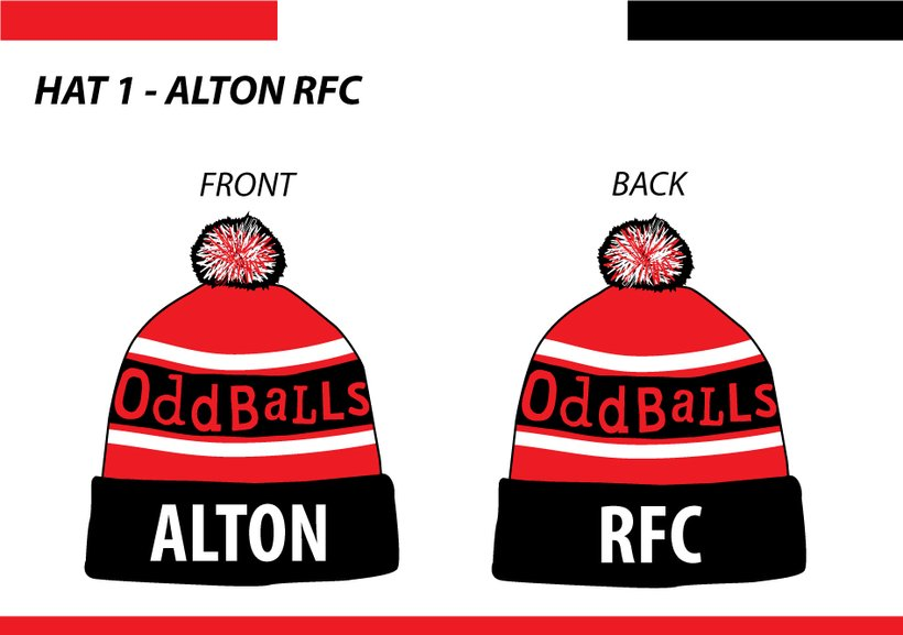 30784585ec0 Get your ARFC Oddballs Hat Ready for the coming winter... - News ...