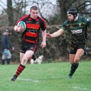 Alton 1st XV win against Locksheath Pumas