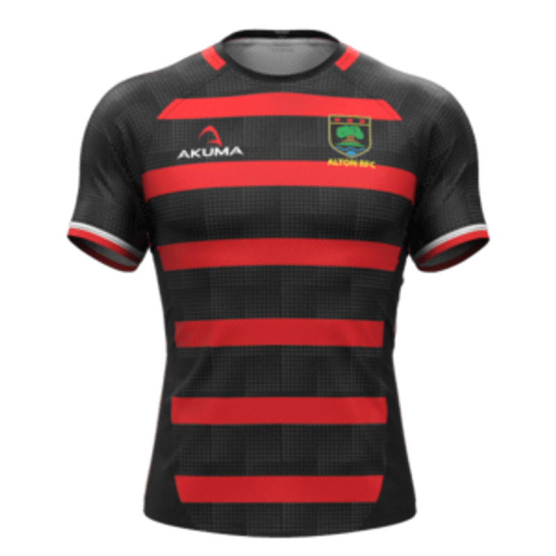 **UPDATED**  NEW Alton RFC On-Line Shop NOW Open