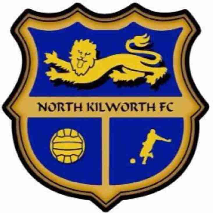 North Kilworth FC - Equipment Fundraiser
