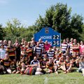 'Try it' Spirit of Rugby Celebration Event Great Success!