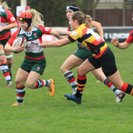 Firwood Waterloo Ladies take a losing bonus point from home defeat to Richmond.