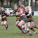 Firwood Waterloo 0 - 34 Wasps Ladies