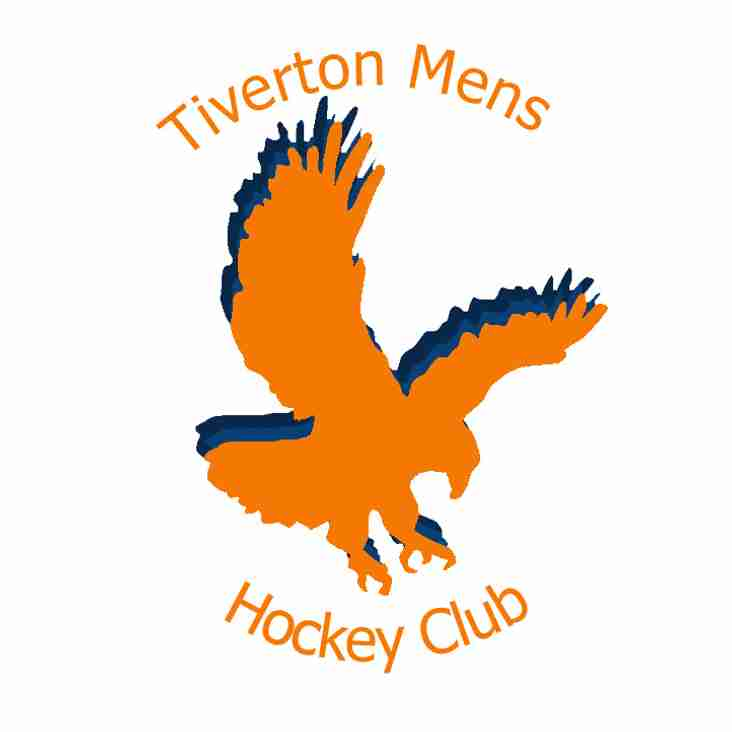 Tiverton Men's Hockey Club launch sponsorship campaign