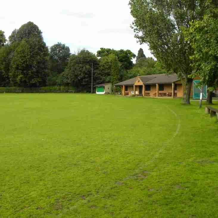 St Brendan's RFC obtain use of Shirehampton Cricket Club as clubhouse for the 2017 / 2018 season