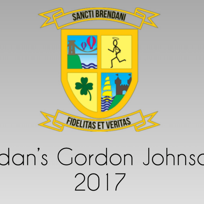 St Brendan's Gordon Johnson Cup, 2017