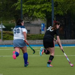 Ladies 3s v Wanderers (League Cup Final) 270419